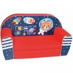 Canapea extensibila din burete Kids Space