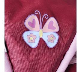Carucior pentru papusi Kyra Sweet Butterfly