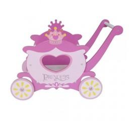 Carucior pentru papusi/antemergator Princess