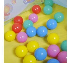 Centru de joaca cu 25 bile Ballix
