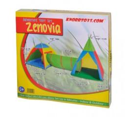 Ansamblu corturi de joaca Zenovia