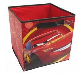 Cutie pentru depozitare Cars