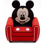 Fotoliu cu urechi Disney Mickey Mouse