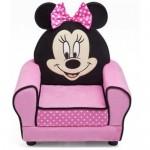 Fotoliu cu urechi Disney Minnie Mouse