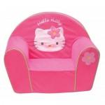 Fotoliu din burete Hello Kitty - Fun House