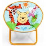 Fotoliu pliabil pentru copii Disney Winnie the Pooh