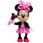 Jucarie interactiva Minnie Mouse Pop Star