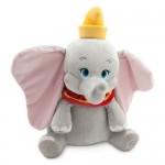 Mascota de plus elefantul Dumbo