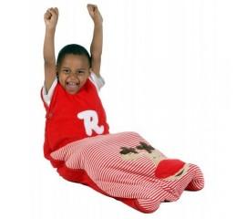 Sac de dormit Red Reindeer 0-6 luni 2.5 Tog