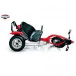 Kart cu pedale BERG BalanzBike Extenz XL