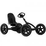 Kart cu pedale BERG Buddy Black Edition