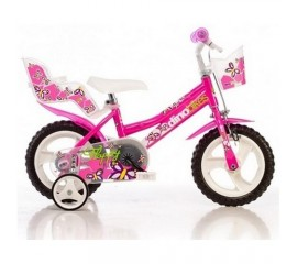 Bicicleta copii 126 RLN 12 inch - Dino Bikes