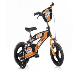 Bicicleta copii BMX 12 inch - Dino Bikes