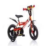 Bicicleta 123 GLN 12 inch - Dino Bikes