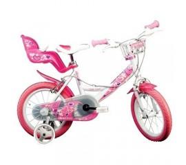 Bicicleta copii 16 inch 164 RN - Dino Bikes