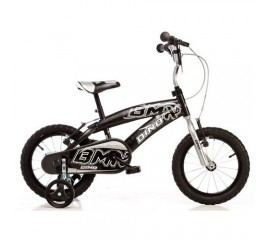 Bicicleta copii BMX 14 inch - Dino Bikes