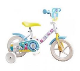 Bicicleta Peppa Pig 10 inch - Dino Bikes