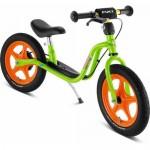 Bicicleta fara pedale verde - Puky - 4031