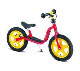 Bicicleta fara pedale 12 inch rosu - Puky
