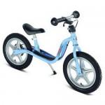 Bicicleta fara pedale 12 inch albastru - Puky PK4036
