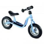 Bicicleta fara pedale bleu - Puky