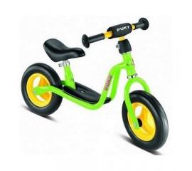 Bicicleta fara pedale verde - Puky