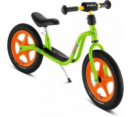 Bicicleta fara pedale 12 inch - Puky 4009