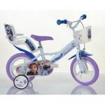 Bicicleta copii Frozen 12 inch - Dino Bikes
