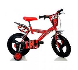 Bicicleta copii Milan 16 inch - Dino Bikes