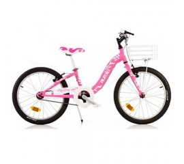 Bicicleta copii MTB 20 inch - Dino Bikes DN204R