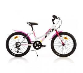 Bicicleta copii MTB 20 inch - Dino Bikes DN420D