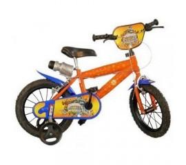 Bicicleta copii Skylanders 16 inch - Dino Bikes