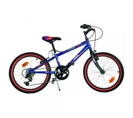 Bicicleta copii Spiderman 20 inch - Dino Bikes