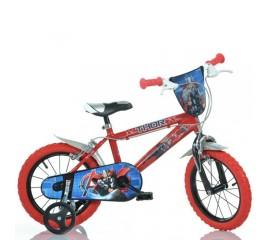 Bicicleta copii Thor 14 inch - Dino Bikes