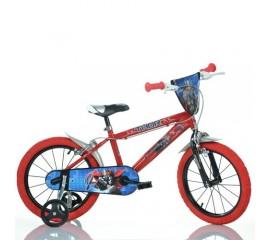 Bicicleta copii Thor 16 inch - Dino Bikes