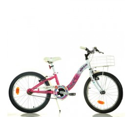 Bicicleta copii Winx 20 inch - Dino Bikes