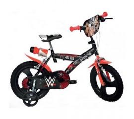 Bicicleta copii Wrestling 14 inch - Dino Bikes