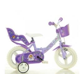 Bicicleta Sofia 12 inch - Dino Bikes