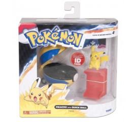 Bila Pokemon Prinde si Antreneaza-te