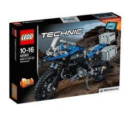 BMW R 1200 GS Adventure LEGO Technic