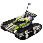 Bolid pe senile teleghidat LEGO Technic