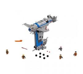 Bombardier al Rezistentei LEGO Star Wars