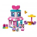 Buticul cochet Minnie Mouse LEGO DUPLO