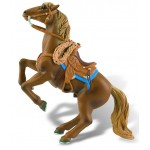 Figurina Cal de cowboy