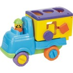 Camion cu forme geometrice Rover