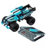 Camion de cascadorie LEGO Technic