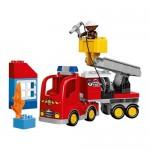 Camion de pompieri LEGO DUPLO Town