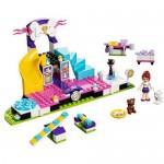 Campionatul Catelusilor LEGO Friends