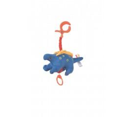 Canpol Jucarie de agatat muzicala Dinozaur 71/006