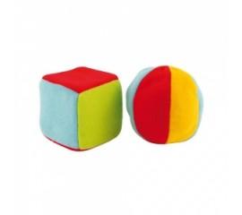Canpol - Set jucarii plus minge si cub 2/893